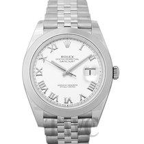 Rolex Datejust 126300-0016 new