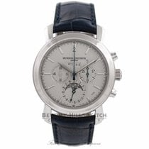 Vacheron Constantin Malte Platinum 42mm Silver United States of America, California, Beverly Hills