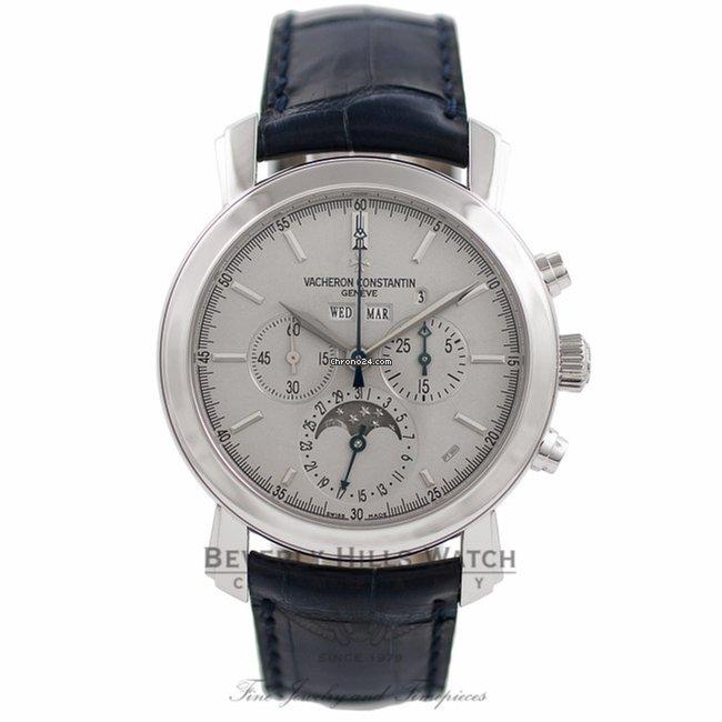 a2e7acb0433 Vacheron Constantin watches - all prices for Vacheron Constantin watches on  Chrono24