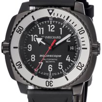 JeanRichard Aquascope Diving Mens watch 60140-11-611zac6d