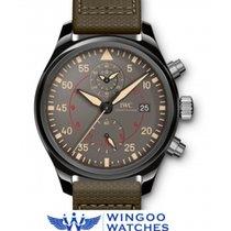 IWC - IWC Pilot's Chronograph Top Gun Miramar Ref. IW389002