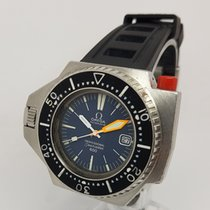 Omega Vintage Seamaster 600 Ploprof Rare Dial Dive Watch