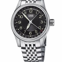 Oris Men's 754 7679 4034-07 8 20 30 Big Crown Pointer Date Watch