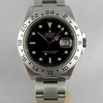 Rolex Explorer II RRR ,cal .3186 ,Nero,Black