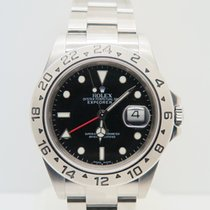 Rolex Explorer II Black Dial Ref. 16570 (Only Box)