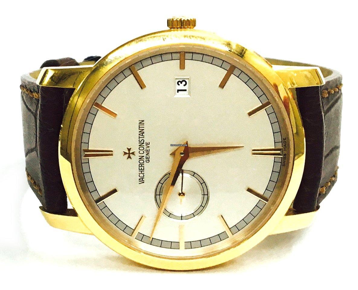 3cb111ac5a2 Comprar relógios Vacheron Constantin