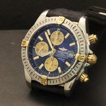 브라이틀링 (Breitling) Chronomat Evolution