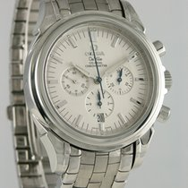 Omega De Ville Automatic Co Axial Chronograph