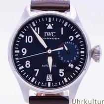 IWC Big Pilot Acero 46.2mm
