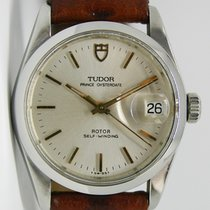 Tudor Prince Oysterdate Rotor