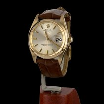 Rolex Oyster Perpetual Date 1500 usato