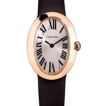 Cartier Baignoire pre-owned 31.6mm Rose gold
