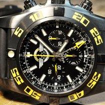 Breitling Chronomat GMT pre-owned 47mm Steel