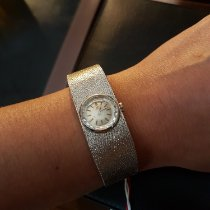 e847a4966c5d Relojes Omega Oro blanco - Precios de todos los relojes Omega Oro ...