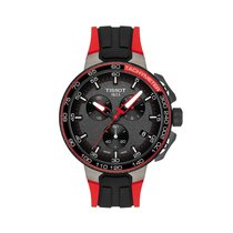 Tissot T-Race Cycling nieuw 45mm Staal