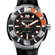 5103f0c9334 Technomarine Black Reef.
