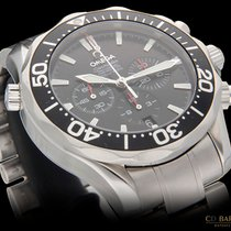 Omega Seamaster Diver 300 M usados 41.5mm Acero