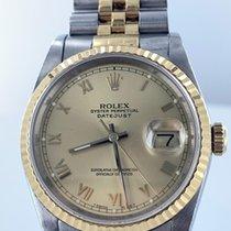 Rolex Datejust 16233 1985 gebraucht