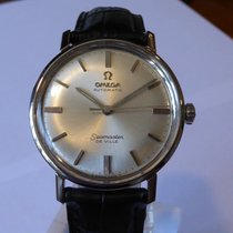 Omega Steel 35mm Automatic 27138679 pre-owned United States of America, California, Anaheim