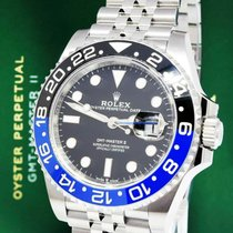 Rolex 126710BLNR Steel 2019 GMT-Master II 40mm new United States of America, Florida, 33431