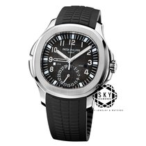 Patek Philippe Aquanaut 5164A-001 new