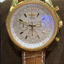 Breitling Bentley 6.75 Yellow gold 48mm Black No numerals United States of America, Florida, Miami