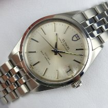 Tudor Prince Oysterdate 74300 1984 pre-owned