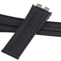 Hublot Parts/Accessories 192949617973 new Rubber Black