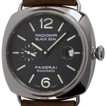 Panerai Radiomir Black Seal Steel 45mm Black United States of America, Texas, Austin