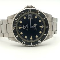 Tudor 75190 Steel 1996 Submariner 36mm pre-owned