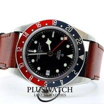 Tudor Black Bay GMT 79830RB 2019 neu