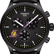 Tissot Steel 45mm Quartz T116.617.36.051.03 new