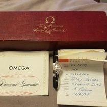 Omega 1960 rabljen