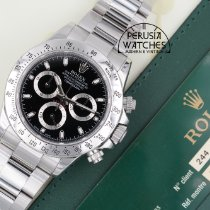 Rolex Zeljezo 40mm Automatika 116520 rabljen