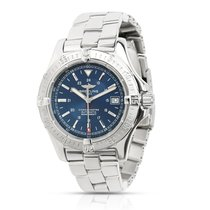 Breitling Colt Automatic Steel 41mm Blue United States of America, New York, New York