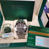 Rolex Sea-Dweller Deepsea 126660-0001 2019 gebraucht