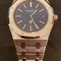 Audemars Piguet Royal Oak Jumbo new 2019 Automatic Watch with original box and original papers 15202IP.OO.1240IP.01