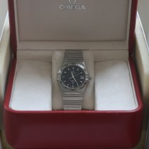 Omega Constellation Omega Constellation Stainless Steel 1552.40 2007 new