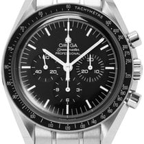 Omega Speedmaster Professional Moonwatch Aço 42mm