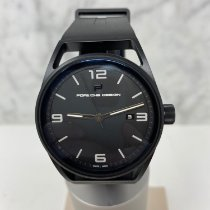 Porsche Design Titanium Automatic 6020.3.02.003.06.2 new