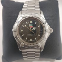 TAG Heuer Tag Hure professional 200 2000 pre-owned
