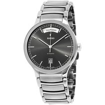 Rado Centrix Steel 38mm Grey United States of America, New York, Brooklyn