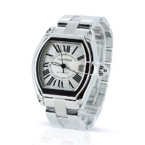 Cartier Roadster 2510 2004 pre-owned