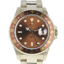 Rolex GMT-Master II 16718 2004 pre-owned