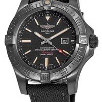 Breitling Avenger Blackbird V17310101B1W1 nouveau