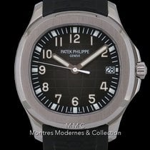Patek Philippe 5167A Steel 2014 Aquanaut 40mm pre-owned