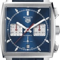 TAG Heuer Monaco new