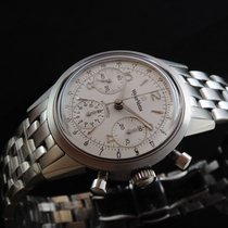 Wyler Vetta Swiss Automatic Men's Chronograph New