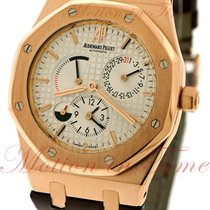 Audemars Piguet Royal Oak Dual Time 26120OR.OO.D088CR.01 новые