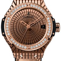 Hublot Red gold Automatic Gold new Big Bang Caviar